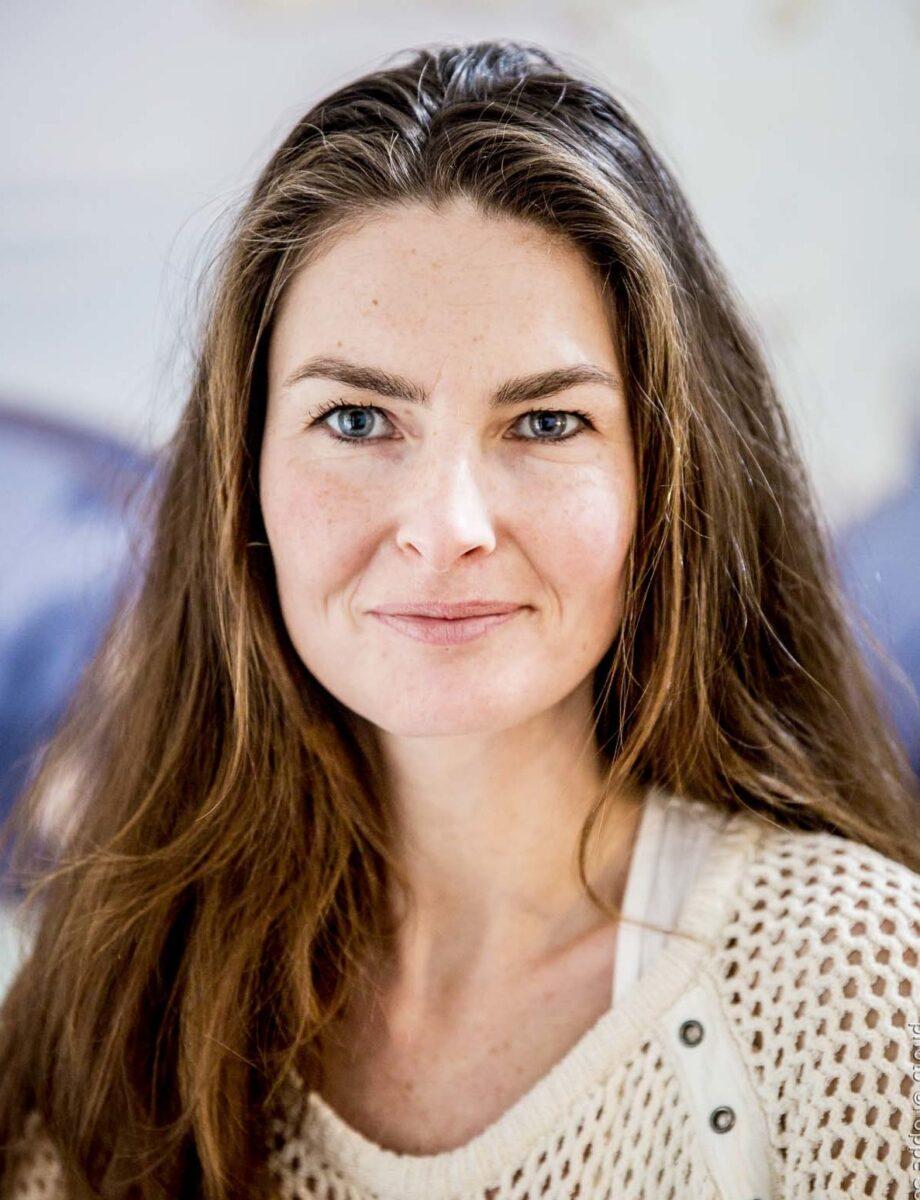Marije Oostindie, Avond vol Aandacht - foto: Foppe Schut