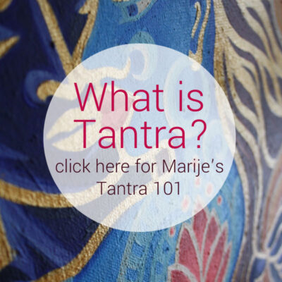 Click here for the article 'What is Tantra?'